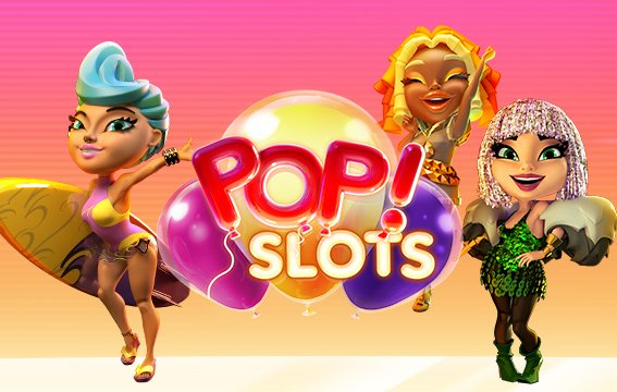 Pop slots codes 2018 robux
