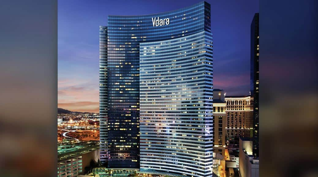 Image of Vdara Hotel & Spa.